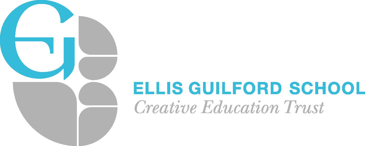 Ellis Guilford SchoolCET logo